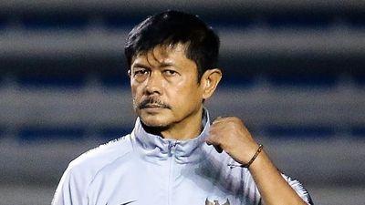 HLV U22 Indonesia: 'Chúng tôi có tâm lý của nhà vô địch'