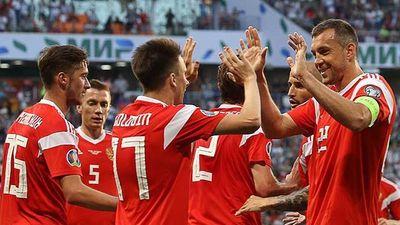 Thể thao Nga chịu án phạt nặng nhất lịch sử