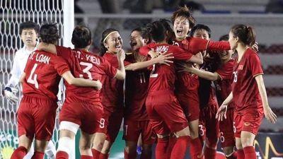 Nhìn lại những bàn thắng mà đội tuyển bóng đá nữ U22 Việt Nam ghi được trong khuôn khổ SEA Games 30