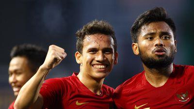 Phóng viên Indonesia: 'Việt Nam chỉ gặp may ở trận vòng bảng'