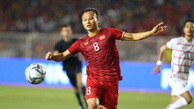 Nguyễn Trọng Hoàng và cuộc trường chinh ở SEA Games