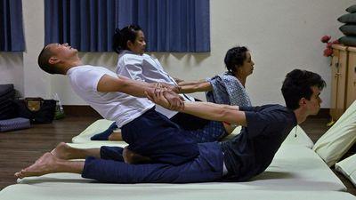 UNESCO xem xét xếp massage Thái vào danh sách di sản