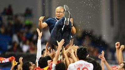 Việt Nam dẫn đầu nhiều môn Olympic tại SEA Games 30