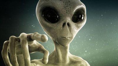 Cực nóng: Người ngoài hành tinh đến Trái đất từ rất sớm?