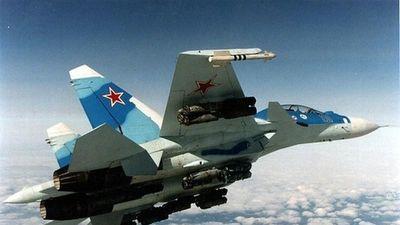 Máy bay quân sự Nga vẫn kém xa Mỹ về số lượng, còn chất lượng thì sao?