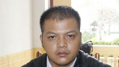 Thanh Hóa: Tạm giữ đối tượng siết cổ taxi để cướp tài sản