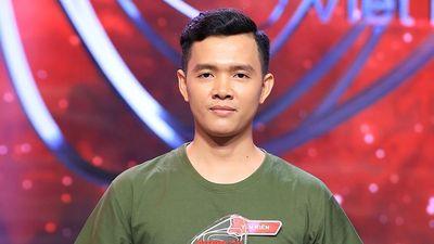 Lại Văn Sâm há hốc trước màn 'cảm tử phá bom' ở Siêu trí tuệ Việt Nam