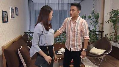 'Hoa hồng trên ngực trái' tập 39: Khuê bật 'đèn xanh' cho Bảo, Khang nôn nóng tổ chức đám cưới với San