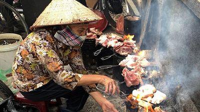 Làm sao ngưng đốt 528 tấn than mỗi ngày, giảm ô nhiễm cho Hà Nội?