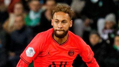 Neymar đá hỏng phạt đền, PSG vẫn thắng Saint-Etienne 4-0