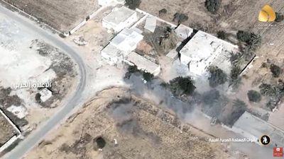 Chiến sự Lybia: GNA lâm thế bí, Thổ hành động nóng