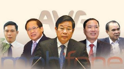 Xét xử vụ AVG ngày 16/12: 3 triệu USD 'đôi co' giữa Nguyễn Bắc Son với con gái như nào?