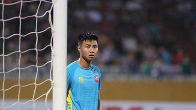 Scandal Đặng Văn Lâm chưa hết, thủ môn U23 Việt Nam lại dính 'phốt' tình cảm