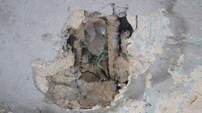 Hà Tĩnh xây cầu tiền tỷ bằng bê tông cốt xốp