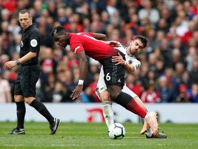 Mối quan hệ của Paul Pogba với ông thầy người Bồ Đào Nha đang tụt dốc không phanh sau trận hòa của Manchester United trước Wolves ngay trên sân nhà Old Trafford cuối tuần qua.