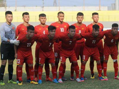 Cập nhật kết quả trận U16 Việt Nam vs U16 Indonesia, giải U16 châu Á 2018 (19h45 ngày 24/9).