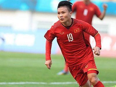 CLB Bangkok Glass cho biết tiếp tục theo đuổi Quang Hải và sẽ theo sát cầu thủ này ở AFF Cup 2018.