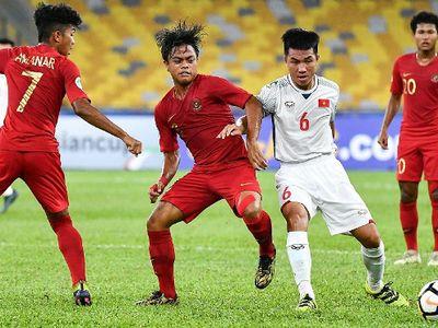 Trận đấu giữa U16 Việt Nam gặp U16 Iran tại giải U16 châu Á 2018 sẽ phải đổi sân.