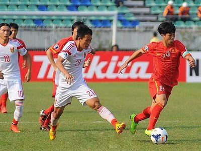 Năm ngày trước trận ra quân vòng chung kết U19 châu Á 2018 tại Indonesia, U19 Việt Nam sẽ giao hữu với U19 Trung Quốc để rà soát lực lượng, chiến thuật lần cuối cùng.