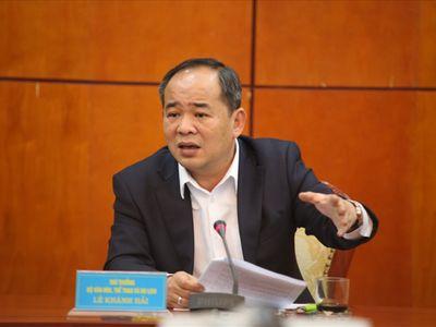 Thủ tướng đã đồng ý cho ông Lê Khánh Hải tranh cử Chủ tịch VFF nhưng vẫn phải chờ Ban Bí thư chấp thuận.