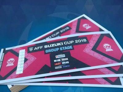 Liên đoàn bóng đá Việt Nam sẽ tung ra 25.000 vé bán online nếu đội tuyển Việt Nam vào bán kết AFF Cup 2018.
