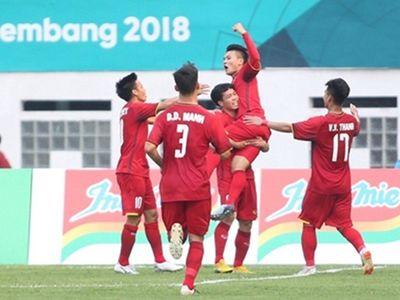 Số tiền chi trả cho việc quảng cáo trên VTV, VTC trong các trận đấu của Việt Nam tại AFF Cup 2018 khiến nhiều người choáng váng.