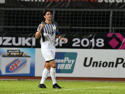 Đội tuyển Philippines của HLV Sven Goran Eriksson đánh bại Đông Timor với tỷ số 3-2.