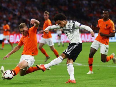 Cập nhật kết quả trận Đức vs Hà Lan, bảng 1, hạng A UEFA Nations League (2h45 ngày 20/11).