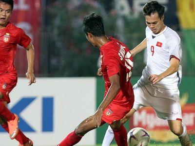 Đội Việt Nam hòa trên sân Myanmar trẻ khỏe, đá khá rấn với tỉ số 0-0 trong thế trận có nhiều cơ hội ghi bàn thì chúng ta phải hài lòng, cớ sao vẫn còn không ít người ta thán?