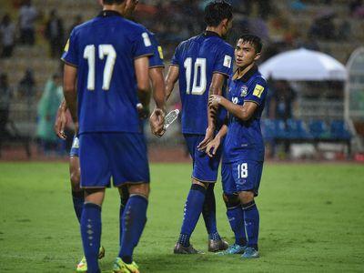 Thái Lan triệu tập lực lượng thiện chiến cho Asian Cup 2019