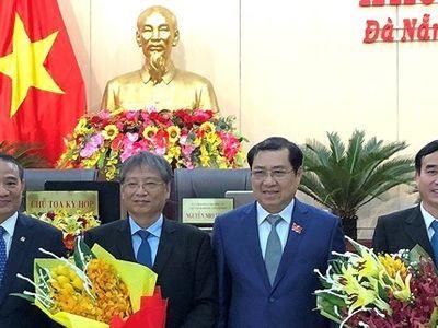 Đà Nẵng có Phó Chủ tịch UBND thành phố mới