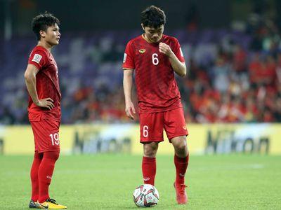 HVL Park Hang-seo cho biết, trong buổi tập cuối cùng trước trận Yemen, khi bị ông trêu Quang Hải vẫn tự tin sẽ ghi bàn vào lưới Yemen, và thực sự anh đã làm rất tuyệt vời.