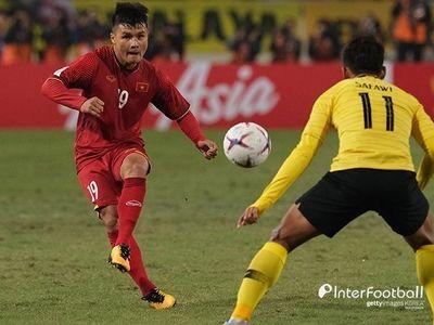 Báo chí Hàn Quốc hết lời khen siêu phẩm của Quang Hải xé lưới Yemen, cũng là tháo gỡ khó khăn cho tuyển Việt Nam, chờ tin tốt lấy vé vòng 1/8 Asian Cup 2019.