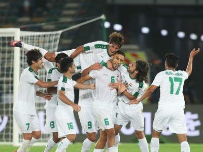HLV Srecko Katanec tuyên bố đội tuyển Iraq không quan tâm sẽ đụng độ ai ở vòng đấu loại trực tiếp Asian Cup 2019 bởi mục tiêu của họ là đi đến trận đấu cuối cùng.