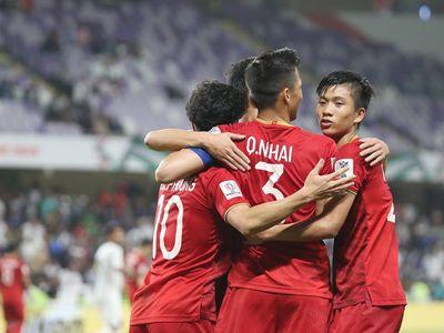 HLV Lê Thụy Hải cho rằng bóng đá Việt Nam đã sang trang mới. Đó là điều cần phải thừa nhận cho thầy trò HLV Park Hang Seo ở ASIAN Cup 2019.