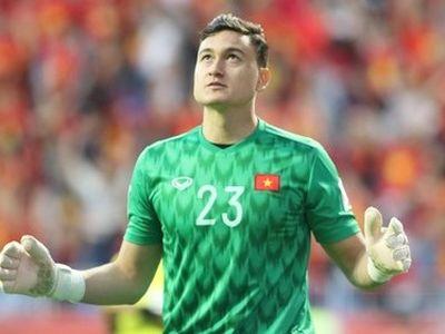 Thủ môn Đặng Văn Lâm lọt top cản phá nhiều nhất Asian Cup 2019 nhờ những biểu hiện xuất sắc trong trận gặp Jordan.