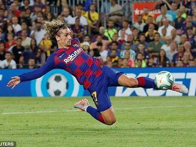 Tân binh của Barcelona đã sắm vai người hùng với một cú đúp bàn thắng, giúp đội bóng xứ Catalan ngược dòng thắng đậm Betis với tỉ số 5-2.
