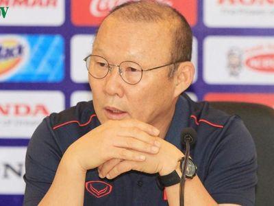 Những lời nguyền mà HLV Park Hang Seo đã giải cho bóng đá Việt Nam sau 2 năm làm việc.