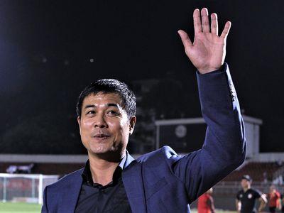 Chủ tịch CLB TP.HCM Nguyễn Hữu Thắng cho biết á quân V.League 2019 đang chờ quyết định của VFF để biết đội bóng này có thay CLB Hà Nội tham dự các giải châu Á hay không.
