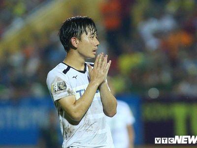 HAGL đánh bại Sanna Khánh Hòa BVN đầy thuyết phục trong trận cuối mùa V-League 2019.