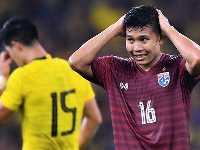 Phitiwat Sukjitthammakul khẳng định tuyển Thái Lan không mất đi sự tự tin ở chiến dịch vòng loại thứ hai World Cup 2022 sau trận thua 1-2 trước Malaysia.