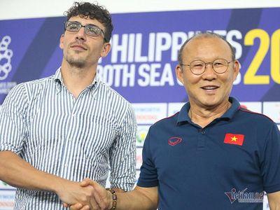 HLV Park Hang Seo dành sự tôn trọng cao nhất với U22 Campuchia, nhưng tự tin cho biết U22 Việt Nam sẽ giành chiến thắng để tranh HCV SEA Games 30.