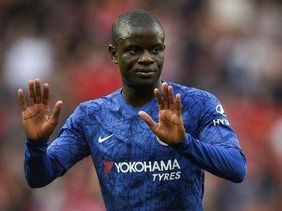 Sau gần 4 năm gắn bó với Chelsea, N'Golo Kante đang muốn tìm kiếm thử thách mới bên ngoài nước Anh.