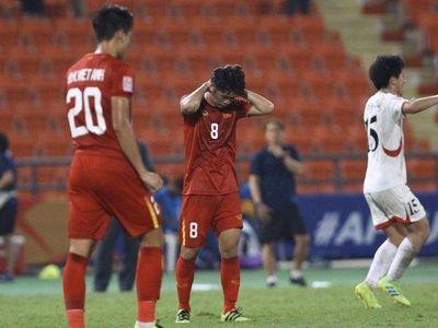 Giải U23 châu Á 2020 đã chính thức khép lại một thế hệ cầu thủ U20 Việt Nam từng dự U20 World Cup năm 2017.