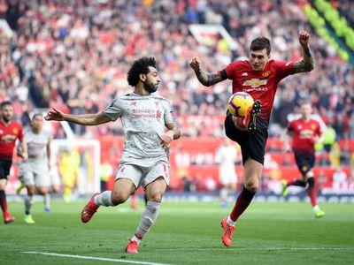 'Quỷ đỏ' thành Manchester đang là niềm hy vọng lớn nhất của nước Anh lúc này, để chấm dứt chuỗi trận khủng khiếp của Liverpool.