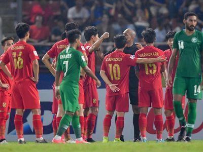 U23 Thái Lan tức giận trọng tài, khiếu nại lên AFC sau khi bị loại khỏi tứ kết U23 châu Á 2020.