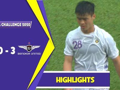 Các cầu thủ Hà Nội FC đã trải qua 4 cuộc đọ sức trong chuyến du đấu Malaysia trước thềm mùa giải 2020.