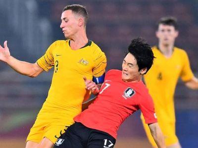 Tối 22/1, chiến thắng trước U23 Australia giúp thầy trò HLV Kim Hak-bum giành tấm vé còn lại để vào chơi trận chung kết giải châu Á với Saudi Arabia.