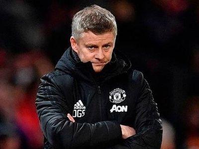 Sức ép đổ dồn lên vai HLV Ole Solskjaer sau khi MU thua trận thứ 8 trong mùa giải Premier League 2019/20.