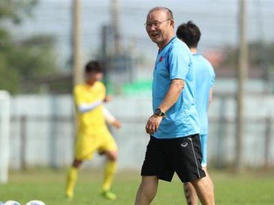Dù đạt được nhiều thành tích vô tiền khoáng hậu với bóng đá Việt Nam nhưng ông Park và các học trò vẫn còn nhiều ước mơ dang dở.